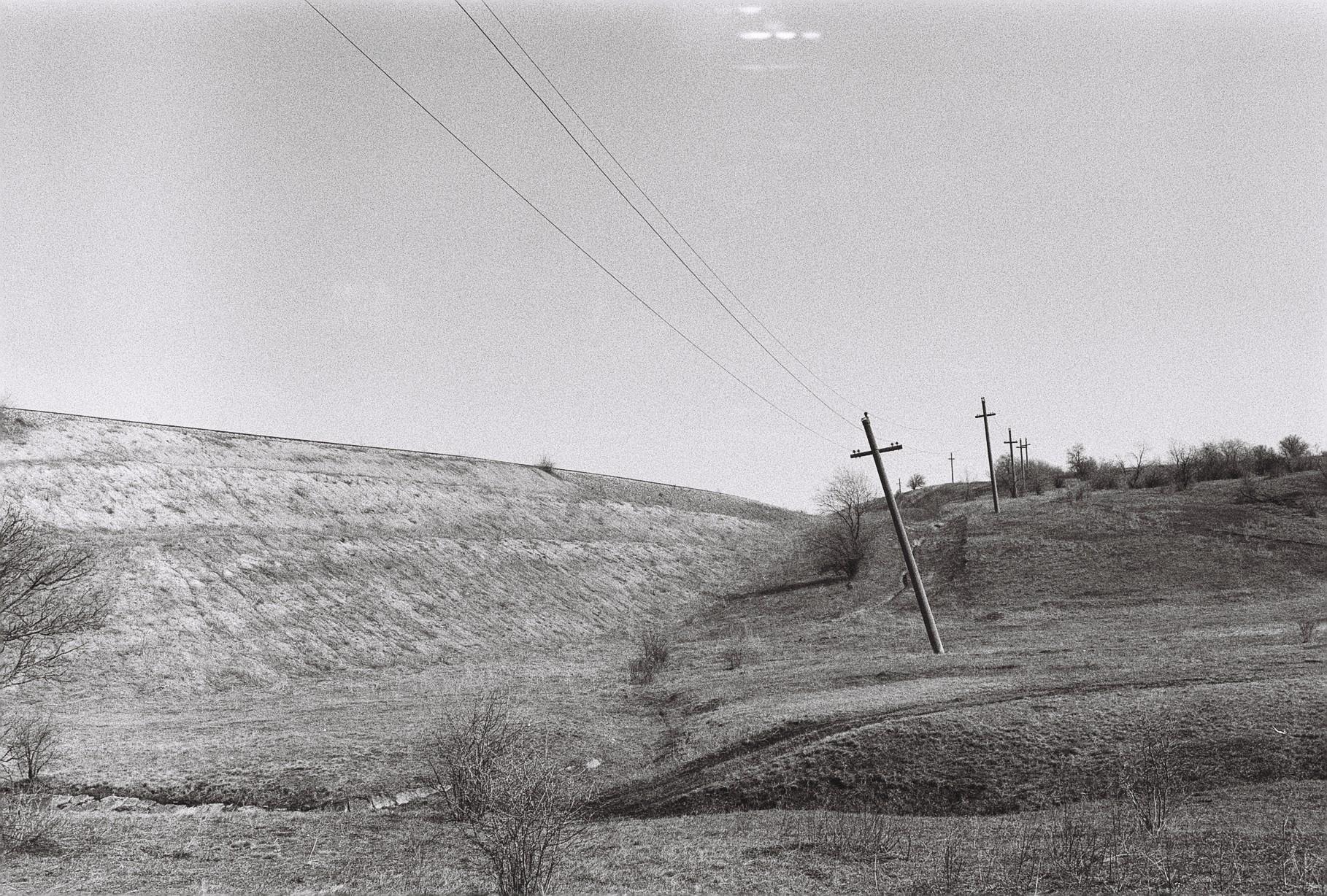 """""""Зименовська петля"""", Одеська залізниця, недіюча гілка Мигаєве - Ротове. Одеська область"""
