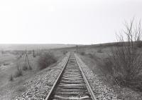 Одеська залізниця, недіюча гілка Мигаєве - Ротове. Одеська область